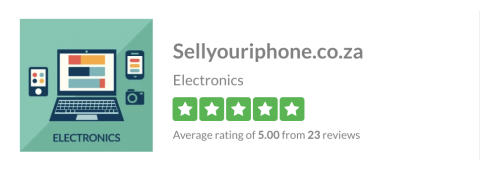 Sell Your iPhone Ratings Hello Peter